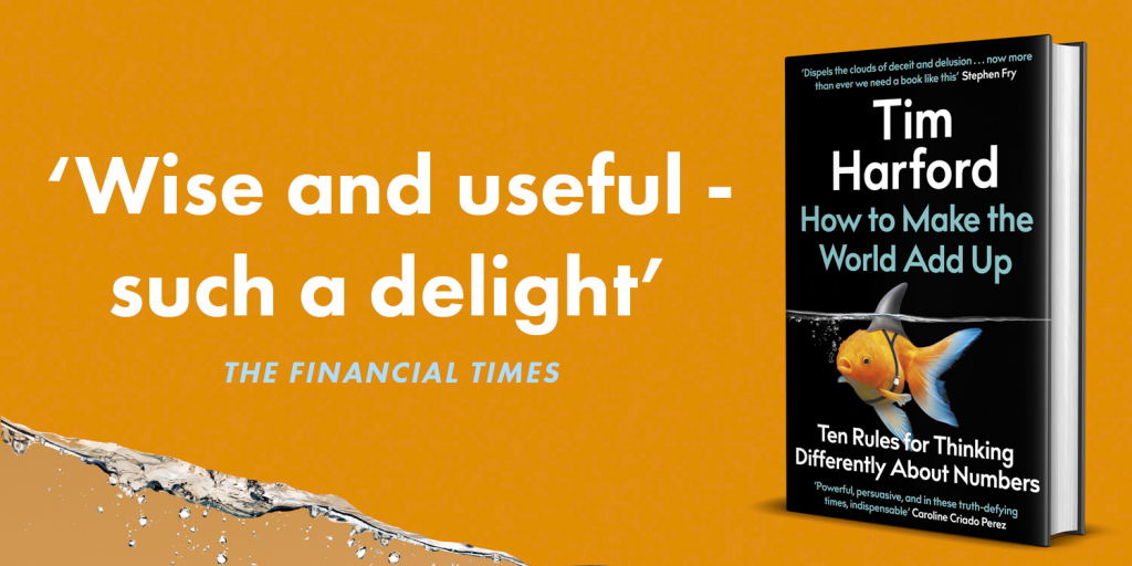 Wise and useful - such a delight. The Financial Times